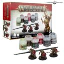 Games Workshop Get Into Warhammer Age Of Sigmar Your Way With These Fantastic New Starter Boxes And Paint Sets 6