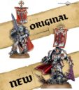 Games Workshop Grey Knight Castellan Crowe And His Haunted Sword Return With An Awesome New Model 3