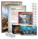 Games Workshop Heroldbanner Starterset Für Warhammer Age Of Sigmar 4
