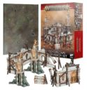 Games Workshop Warhammer Age Of Sigmar Drachenbanner – Reichslandschaften Ergänzung 1