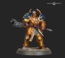 Games Workshop Warhammer Preview Online – Dominion Celebration 16