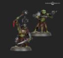 Games Workshop Warhammer Preview Online – Dominion Celebration 23
