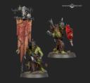 Games Workshop Warhammer Preview Online – Dominion Celebration 24