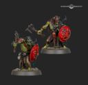 Games Workshop Warhammer Preview Online – Dominion Celebration 25