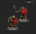 Games Workshop Warhammer Preview Online – Dominion Celebration 26