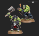 Games Workshop Warhammer Preview Online – Octarius Mission Briefing 31