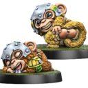Greebo Games Wood Apes 7