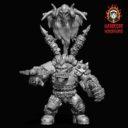 HM Hardcore Miniatures Ork Previews 11