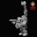 HM Hardcore Miniatures Ork Previews 13