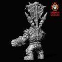HM Hardcore Miniatures Ork Previews 14