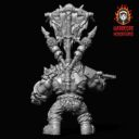 HM Hardcore Miniatures Ork Previews 15