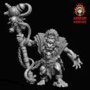 HM Hardcore Miniatures Ork Previews 16