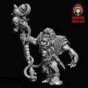 HM Hardcore Miniatures Ork Previews 17