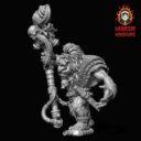 HM Hardcore Miniatures Ork Previews 18