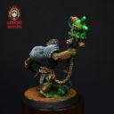 HM Hardcore Miniatures Ork Previews 23