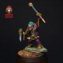 HM Hardcore Miniatures Ork Previews 28
