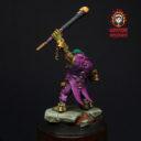 HM Hardcore Miniatures Ork Previews 30
