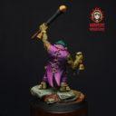 HM Hardcore Miniatures Ork Previews 31