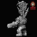HM Hardcore Miniatures Ork Previews 4