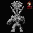 HM Hardcore Miniatures Ork Previews 5