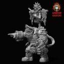 HM Hardcore Miniatures Ork Previews 7