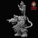 HM Hardcore Miniatures Ork Previews 8