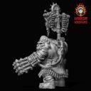 HM Hardcore Miniatures Ork Previews 9