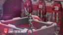 Infinity CodeOne Operation Crimson Stone 10