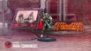 Infinity CodeOne Operation Crimson Stone 11