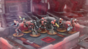Infinity CodeOne Operation Crimson Stone 14