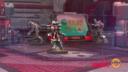 Infinity CodeOne Operation Crimson Stone 16