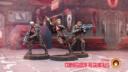 Infinity CodeOne Operation Crimson Stone 19