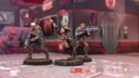 Infinity CodeOne Operation Crimson Stone 20