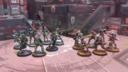 Infinity CodeOne Operation Crimson Stone 4