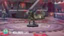 Infinity CodeOne Operation Crimson Stone 8