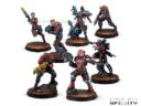 Infinity CodeOne Operation Crimson Stone Pre Order 11