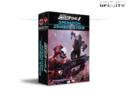 Infinity CodeOne Operation Crimson Stone Pre Order 3