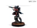 Infinity CodeOne Operation Crimson Stone Pre Order 5