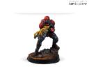 Infinity CodeOne Operation Crimson Stone Pre Order 6