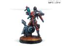 Infinity CodeOne Operation Crimson Stone Pre Order 7