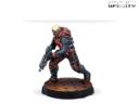 Infinity CodeOne Operation Crimson Stone Pre Order 8