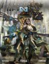 Infinity RPG Tohaa Quellenbuch 1