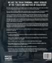 Infinity RPG Tohaa Quellenbuch 2