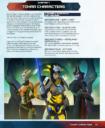 Infinity RPG Tohaa Quellenbuch 3