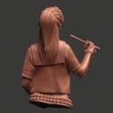 Klukva Bust 06