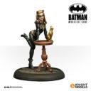 KnightModels Catwoman Prev