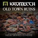 Kromlech Old Town Ruins Bases 1