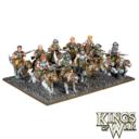 MG Mantic Games Halfling Starter Army 2