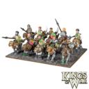 MG Mantic Games Halfling Starter Army 3