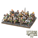 MG Mantic Games Halfling Starter Army 5